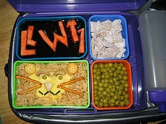 lion-lunch