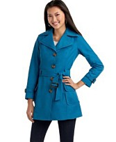 The teal trench: a steal.