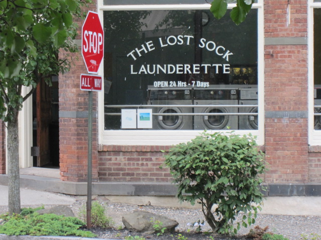 The Lost Sock